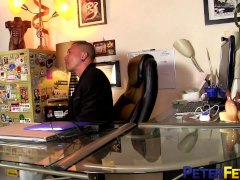 PETERFEVER Hunk Damian Dragon Barebacks Young Asian Student