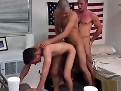 Fashion boy with army gay porn video and twinks muscle military