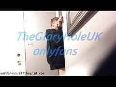 TheGloryHoleUK on Only-fans 001