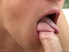 Dylan and his friend in an anal session