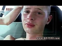 Twink gay sexy 69 movies He completes up facialed in spunk by the