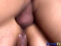 PETERFEVERS Asian Cops Don and Fu Fucking After Massage
