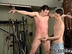 queer group sex tube Hung Boy Made To cum firm