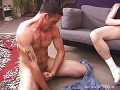 Young Timmy, Aaron and Ryan Sucking Dick