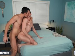 'MENCOM - Hot Dudes Jack Hunter Steven Lee Fuck Other'